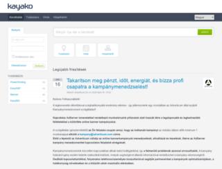doc.adverticum.com screenshot