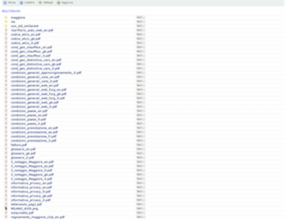 doc.e-maggiore.net screenshot