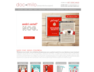 docmilo.com screenshot