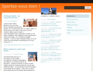 docteur-beury.fr screenshot