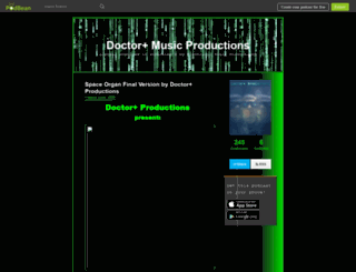 doctorfidel.podbean.com screenshot