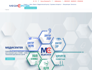 doctorlor.ua screenshot