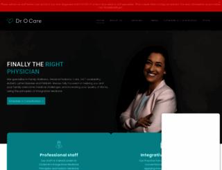doctorojax.com screenshot