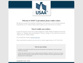 documents.usaa.com screenshot