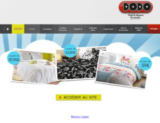 dodonewsletter.com screenshot