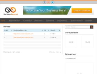 dofollowlinkbuilding.com screenshot