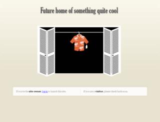 dogcareblog.net screenshot