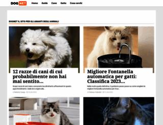 dognet.it screenshot