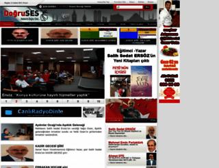 dogruses.com screenshot
