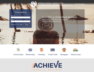 doifcuhb.org screenshot