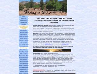 doinga360.com screenshot