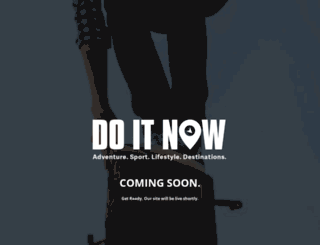 doitnow.co.za screenshot