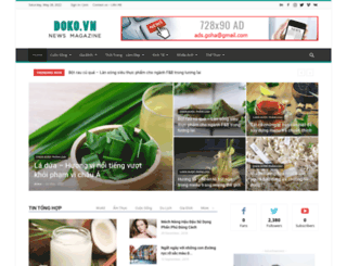 doko.vn screenshot