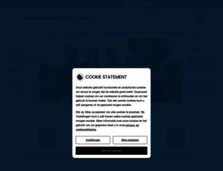 dokterdruten.nl screenshot