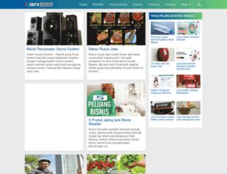 dolarbisnisonline.blogspot.com screenshot