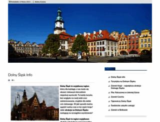 dolnyslask.info.pl screenshot
