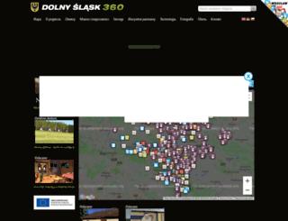 dolnyslask360.pl screenshot