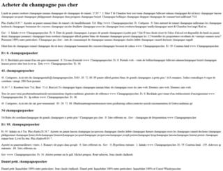 domi-bio.fr screenshot