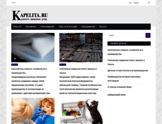 domjudvin.ru screenshot