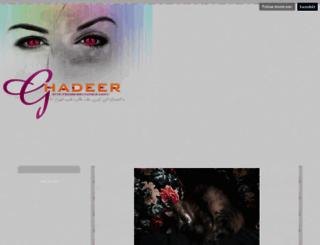 doode-san.tumblr.com screenshot