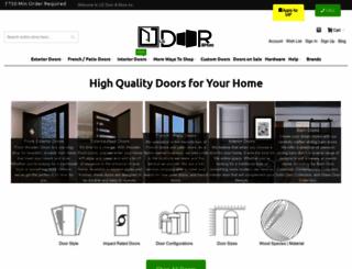doornmore.com screenshot