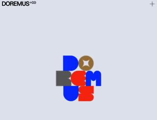 doremus.com screenshot