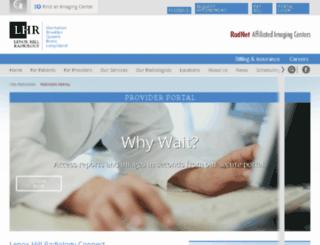 doshi.mphrx.com screenshot