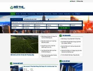 dothi.net screenshot