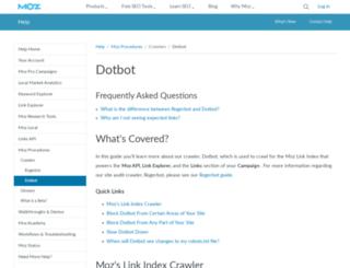 dotnetdotcom.org screenshot