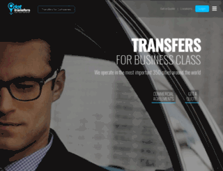 dottransfers.com screenshot