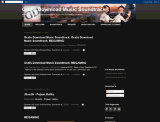 download-soundtrack.blogspot.com screenshot