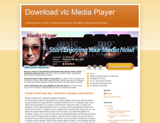download-vlc-media-player.blogspot.com screenshot