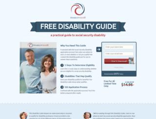 download.disabilityguide.com screenshot