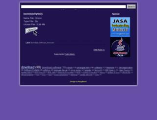 download.mr-mung.com screenshot