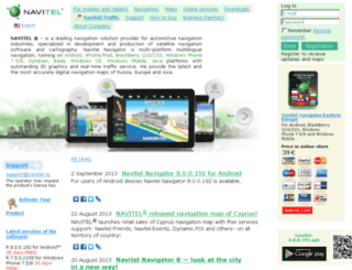 download.navitel.su screenshot