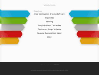download.webtuts.info screenshot