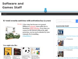 download4usoft.com screenshot