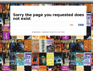 downloadebook.bosebook.info screenshot