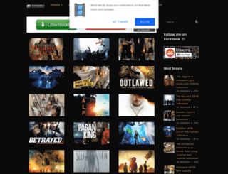 downloadfilmgratis31.biz screenshot