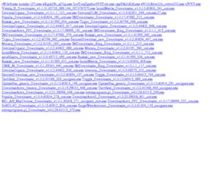 downloadflux.com screenshot