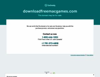 downloadfreemacgames.com screenshot