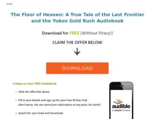 downloadfreemp3audiobooks.com screenshot