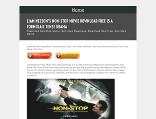 downloadnonstop.yolasite.com screenshot