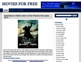 downloadorwatch.com screenshot