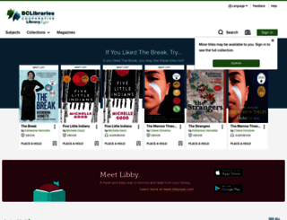 downloads.bclibrary.ca screenshot