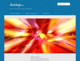 downloops.com screenshot
