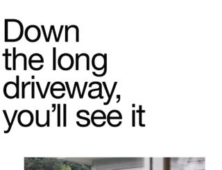 downthelongdriveway.com screenshot