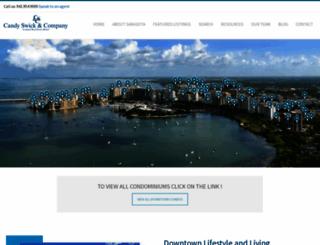 downtownexpert.com screenshot