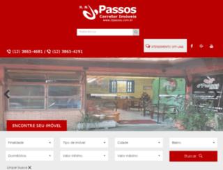 dpassos.com.br screenshot