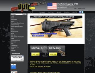 dpharms.com screenshot